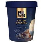 Paul Hollywood Salted Caramel Ice Cream