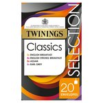 Twinings Speciality Selection Pack