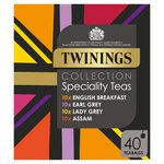 Twinings Speciality Selection Gift Pack