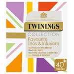 Twinings Favourite Selection Gift Pack