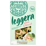 Pizza Express Garlic King Prawn & Rocket Pesto Leggera