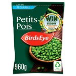 Birds Eye Petits Pois Frozen