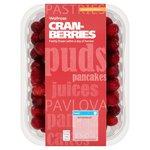 Waitrose Frozen Cranberries