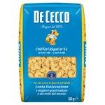 De Cecco Pasta Chifferi Rigati