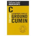 Cooks' Ingredients Organic Ground Cumin Waitrose