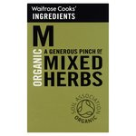 Cooks' Ingredients Organic Mixed Herbs