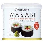 Clearspring Wasabi Powder