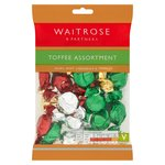 Assorted Toffees Waitrose