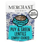 Merchant Gourmet Ready to Eat Puy Lentils