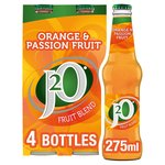 J2O Orange & Passion Fruit