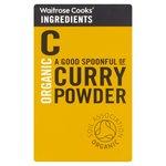 Cooks' Ingredients Organic Curry Powder