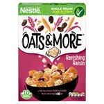 Nestle Oats & More Raisins