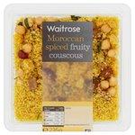 Waitrose Fruity Moroccan Cous Cous Salad