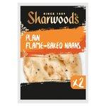 Sharwood's Naans Plain