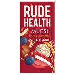 Rude Health Organic Muesli The Ultimate
