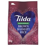 Tilda Rice Brown Basmati
