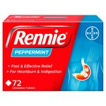 Rennie Peppermint