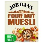 Jordans Four Nut Muesli