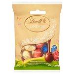 Lindt Lindor Assorted Mini Eggs