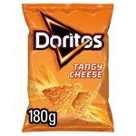 Doritos Tangy Cheese Tortilla Chips