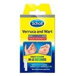 Scholl Wart & Verruca Freeze Spray