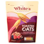 White's Toasted Oats Fruit Crunch
