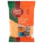 Great Scot Red Split Lentils