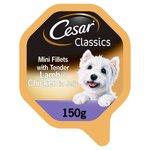 Cesar Classics Tray Lamb & Chicken in Jelly