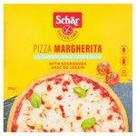 Schar Bonta Gluten Free Margherita Pizza Thin & Crispy Frozen