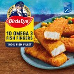 Birds Eye 12 Omega Fish Fingers Frozen