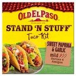 Old El Paso Stand & Stuff Taco Kit