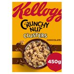 Kellogg's Crunchy Nut Chocolate Clusters