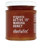 Daylesford Organic 15+ Manuka Honey