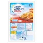 Weight Watchers Plain Naan Bread