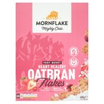 Mornflake Oatbran Flakes Very Berry