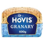 Hovis Granary Malted Half Loaf