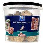 CJ Wildlife Fat Balls Bucket