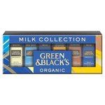 Green & Black's Milk Collection
