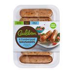 Cauldron 6 Cumberland Sausage