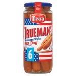Meica Trueman's Hotdogs