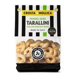Crosta & Mollica Tarallini with Fennel Seeds