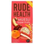 Rude Health Super Fruity Muesli