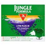 Jungle Formula Mosquito Killer Plug-In Insect Repellent