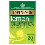 Twinings Lemon Green Tea