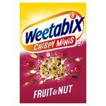 Weetabix Crispy Minis Fruit & Nut