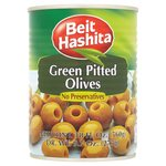 Beit Hashita Passover Pitted Green Olives
