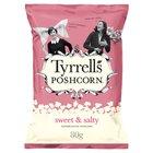 Tyrrells Sweet & Salty Popcorn