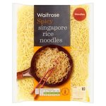 Waitrose Singapore Noodles
