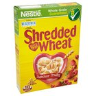 Nestle Shredded Wheat Summer Fruits