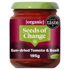 Seeds of Change Organic Sundried Tomato & Basil Stir In Sauce